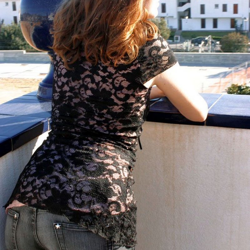 Chat coquin salopes Hailey Le port