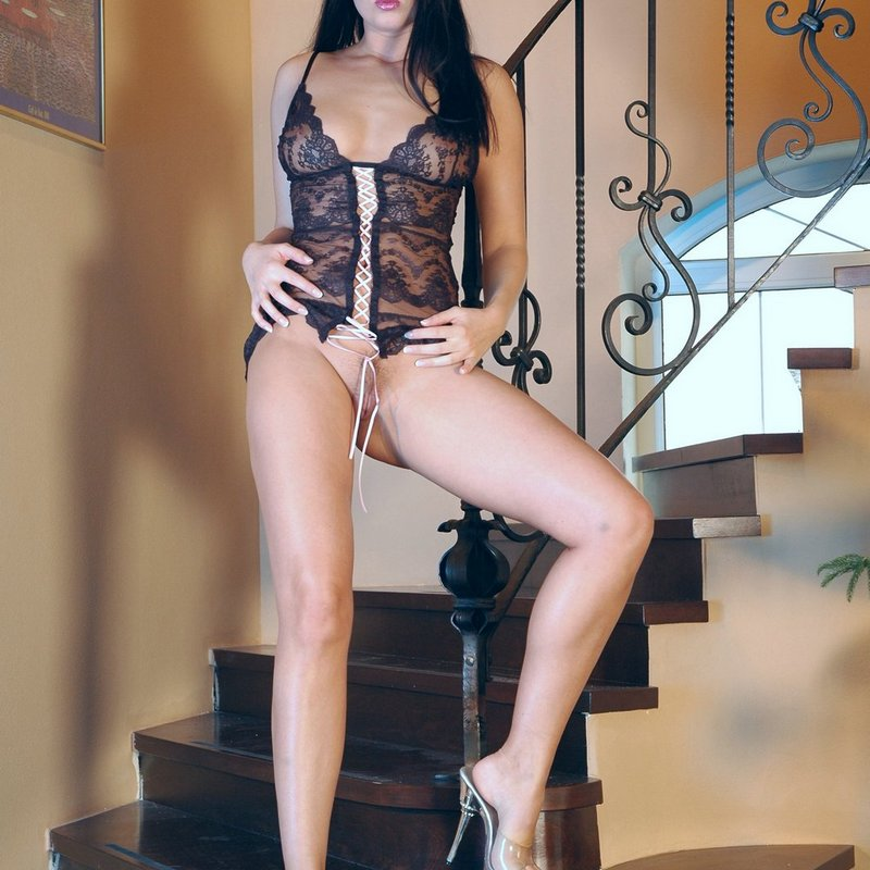 Chat coquin salopes Eryn Cagnes sur mer