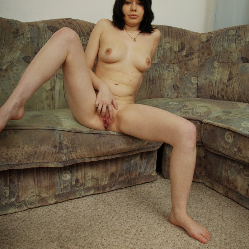 Chat coquin salopes Tammi Tulle