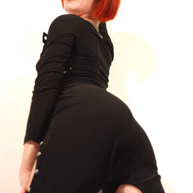 Chat coquin salopes Isolda Saint etienne